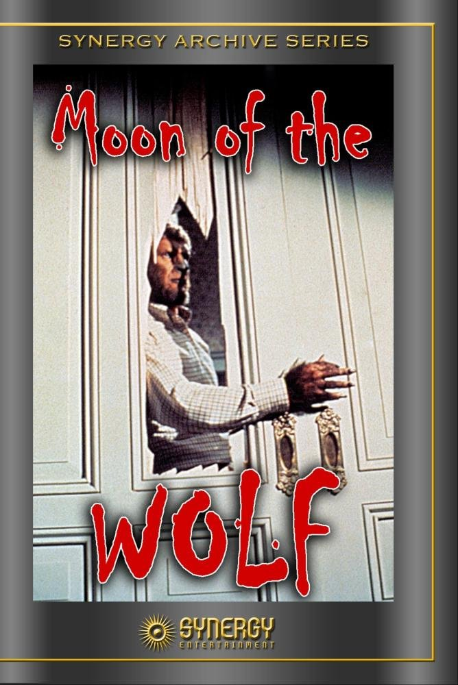 Moon of the Wolf Cover