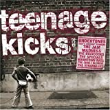 Various Artists Teenage Kicks