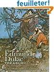 An Edmund Dulac Treasury: 116 Color I...
