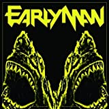 Beware the Circling Fin (EP) by Early Man (2008) Audio CD