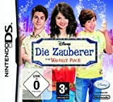 echange, troc Die Zauberer vom Waverly Place [import allemand]