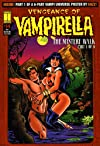 Vengeance of Vampirella (The Mystery Walk Part 1 of 6, 1)