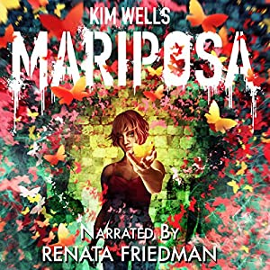 Mariposa: A Love Story Audiobook