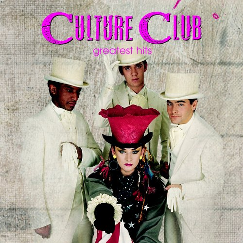 Culture Club - Spin Dazzle The Best of Boy George and Culture Club - Zortam Music