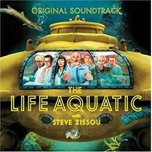 OST The Life Aquatic