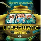 The Life Aquatic with Steve Zissouby Mark Mothersbaugh