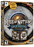 Rise Of Nations: Gold (Mac)