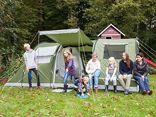 Skandika Gotland 5 Familienzelt - 5