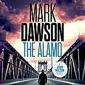 The Alamo: John Milton, Book 11 | Mark Dawson