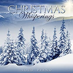 Christmas Whisperings - solo piano