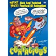 Spike & Mike's Sick And Twisted Festival Of Animation - Contagious