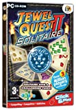 Jewel Quest II Solitaire (PC CD)