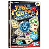 Jewel Quest II Solitaire (PC CD)by Avanquest Software