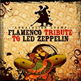 Andalusian Stomp: The Flamenco Tribute to Led Zeppelin - EP