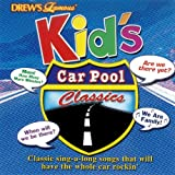 Kids Car Pool Classics