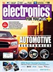Electronics For You, July 2015 (Engli...