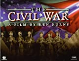 Video - The Civil War - A Film by Ken Burns (Boxed Set) [VHS]