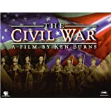 The Civil War [VHS]