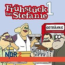 Frühstück bei Stefanie (       ungekürzt) von Harald Wehmeier, Andreas Altenburg Gesprochen von: Harald Wehmeier, Andreas Altenburg