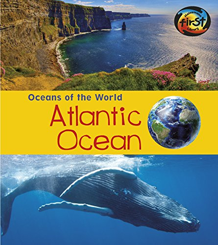 Atlantic Ocean (Oceans of the World)