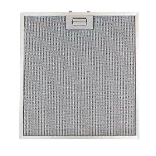 Windster Hi30Af Dish-Washer Safe Aluminum Filter For Hi30 Series Range Hoods, Stainless Steel front-560746