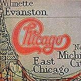 Chicago - Chicago XI - CBS - CBS 86031