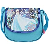 Simba Color Me Mine  Sequin Deluxe Spring Bag - Frozen , Blue