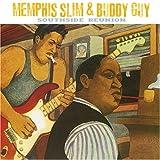 echange, troc Memphis Slim & Buddy Guy - Southside Reunion