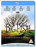 echange, troc Big Fish [Blu-ray] [Import anglais]