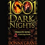 Dragon King | Donna Grant