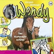 Der Austauschschüler (Wendy 38)   Nelly Sand