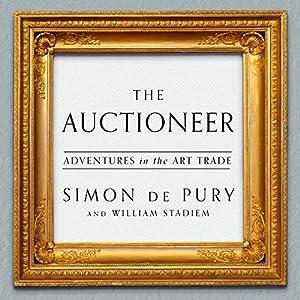 Auctioneer Audiobook