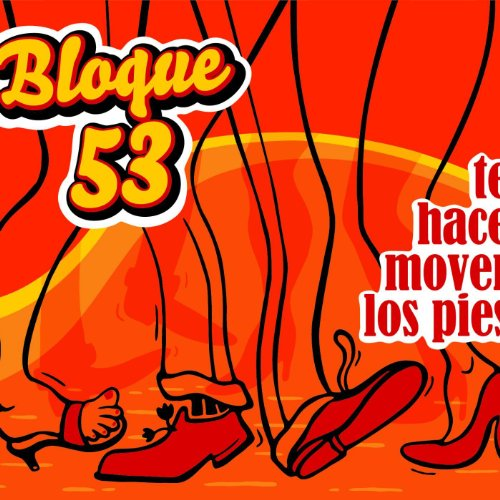 Callaito - Bloque 53