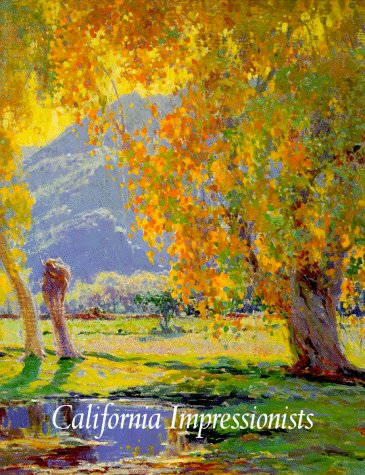 Image for California Impressionists
