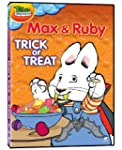 Max & Ruby - Trick or Treat (Bilingual)
