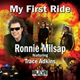 My First Ride (w/ Trace Adk... - Ronnie Milsap
