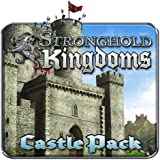 Mighty Castle Pack: Stronghold Kingdoms [Instant Access]
