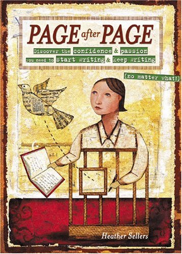 Cover of &quot;Page After Page: Discover the C...