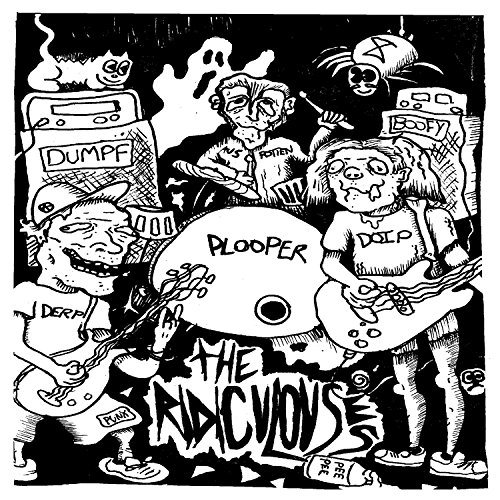 Vinilo : RIDICULOUSES - This Is A Punk Band