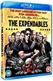 Image de The Expendables [Blu-ray] [Import anglais]