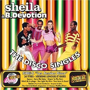 Disco Singles