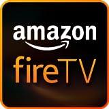 Amazon Fire TVリモコンアプリ