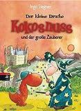 Der kleine Drache Kokosnuss und der gro�e Zauberer (Die Abenteuer des kleinen Drachen Kokosnuss 3)