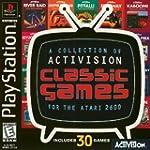 Activision Classics - PlayStation