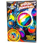 DIY Pulsar Powerballs™ Kit