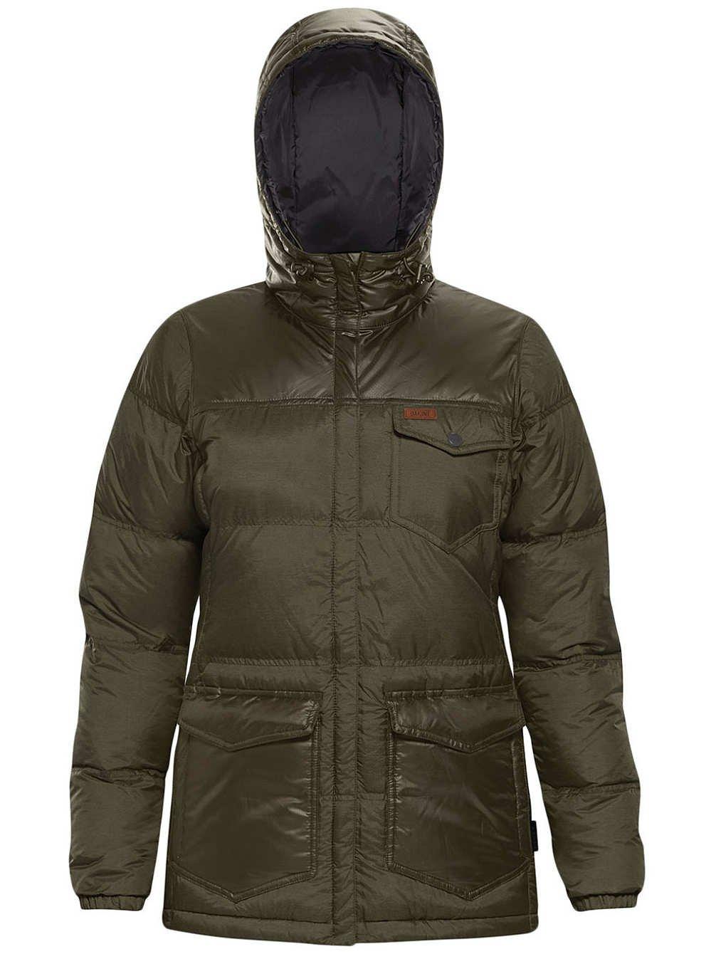 Damen Snowboard Jacke Dakine Lolo Down Jacket jetzt kaufen