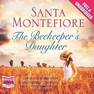The Beekeeper's Daughter Audiobook