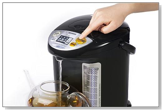 Zojirushi CD-LTC50-BA - Brewing Tea