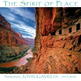 Spirit of Place 2009  Mini Wall Calendar (Calendar)