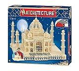 Bojeux Matchitecture - Taj Mahal